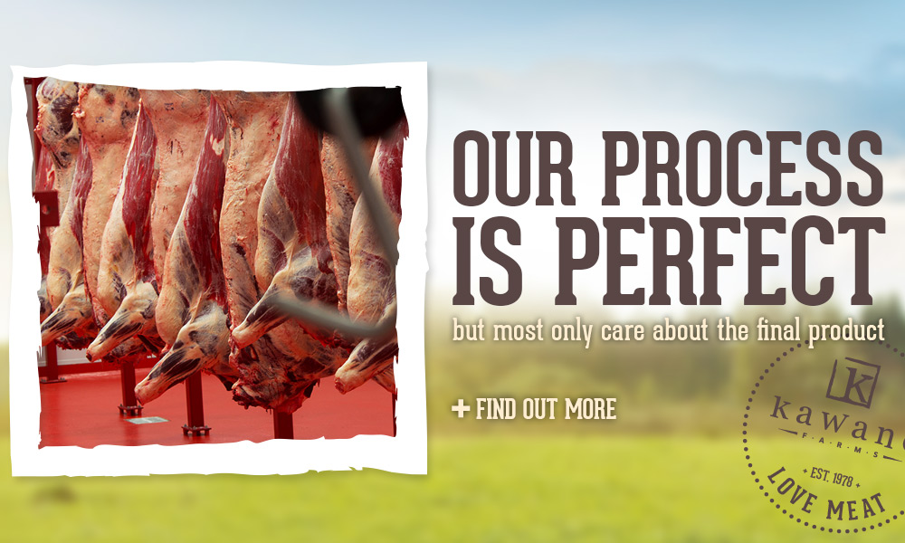 Kawano Farms: Slaughters, Custom Meat Cutting & Curing